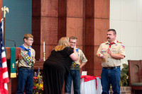 Hunter and Tanner's Ceremony